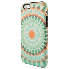 PowWow Mandala iPhone 6/6s Case