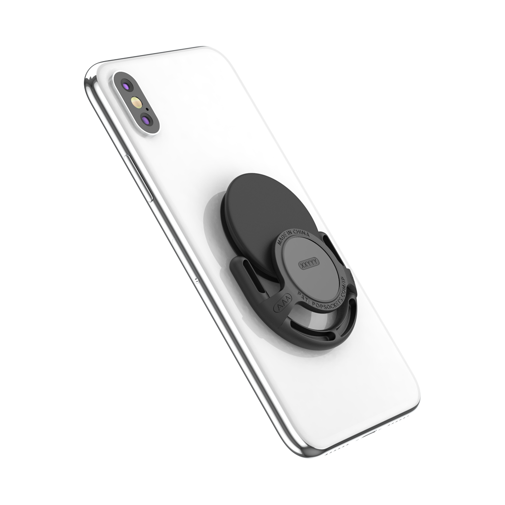 Hibiscus Sport Multi-Surface Mount, PopSockets