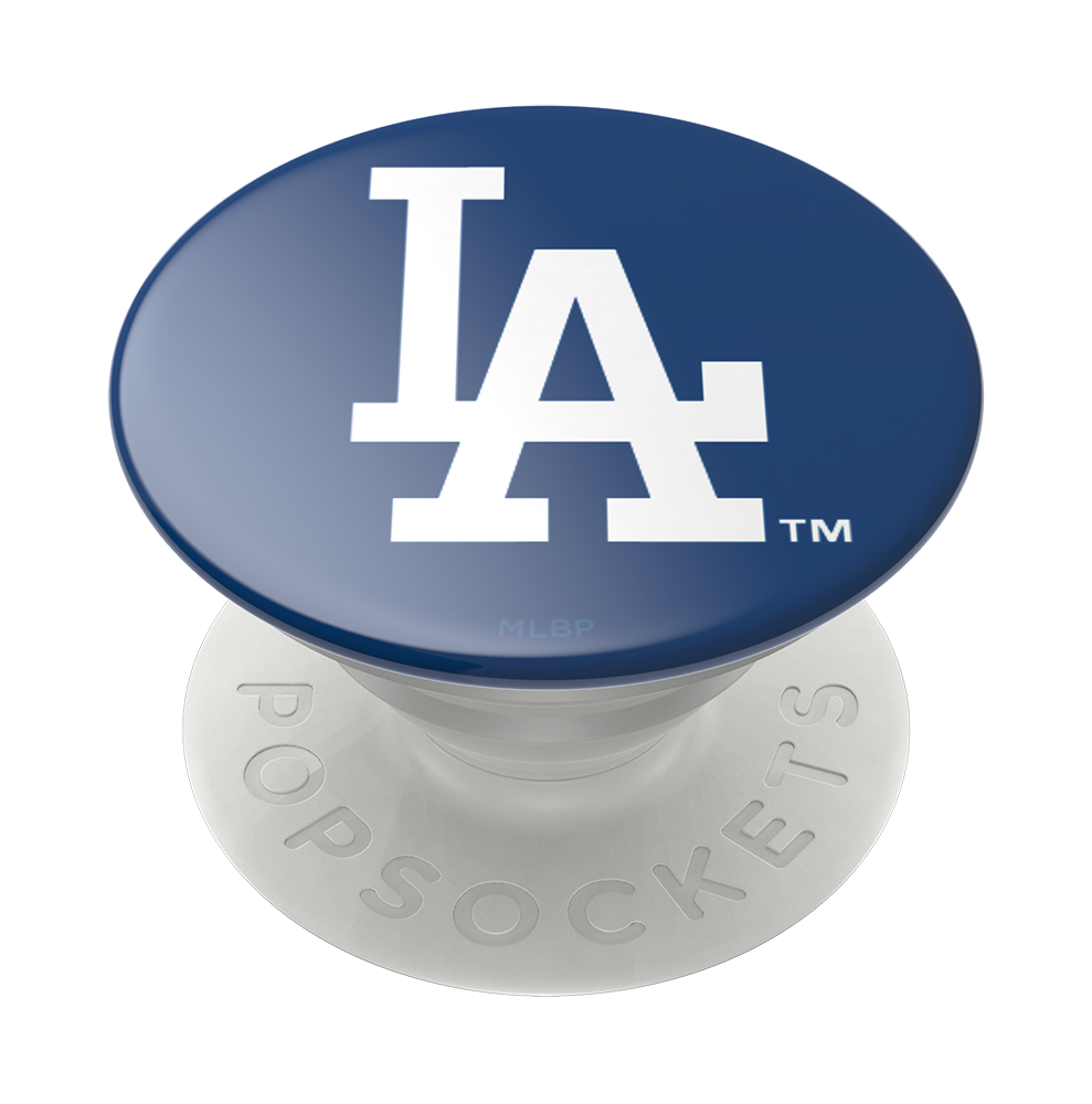 Los Angeles Dodgers, PopSockets