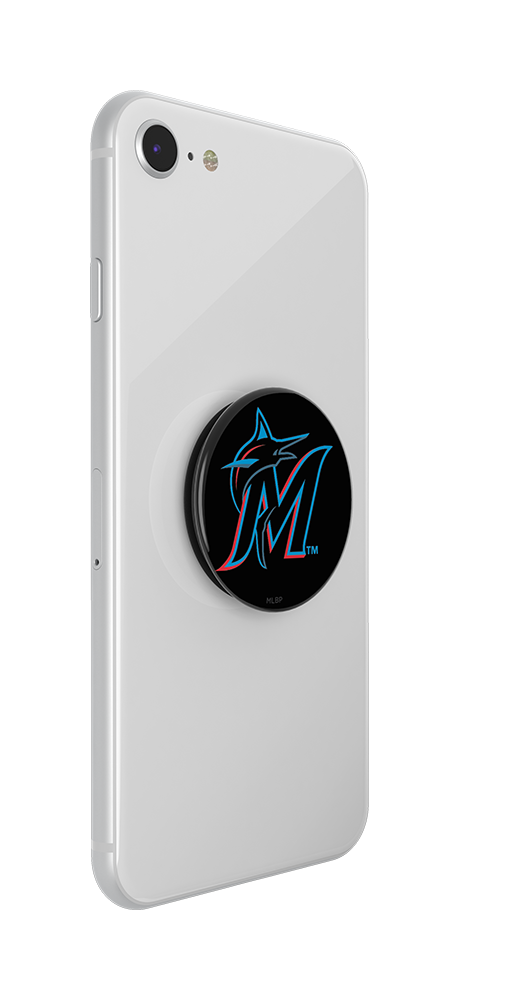 Miami Marlins, PopSockets
