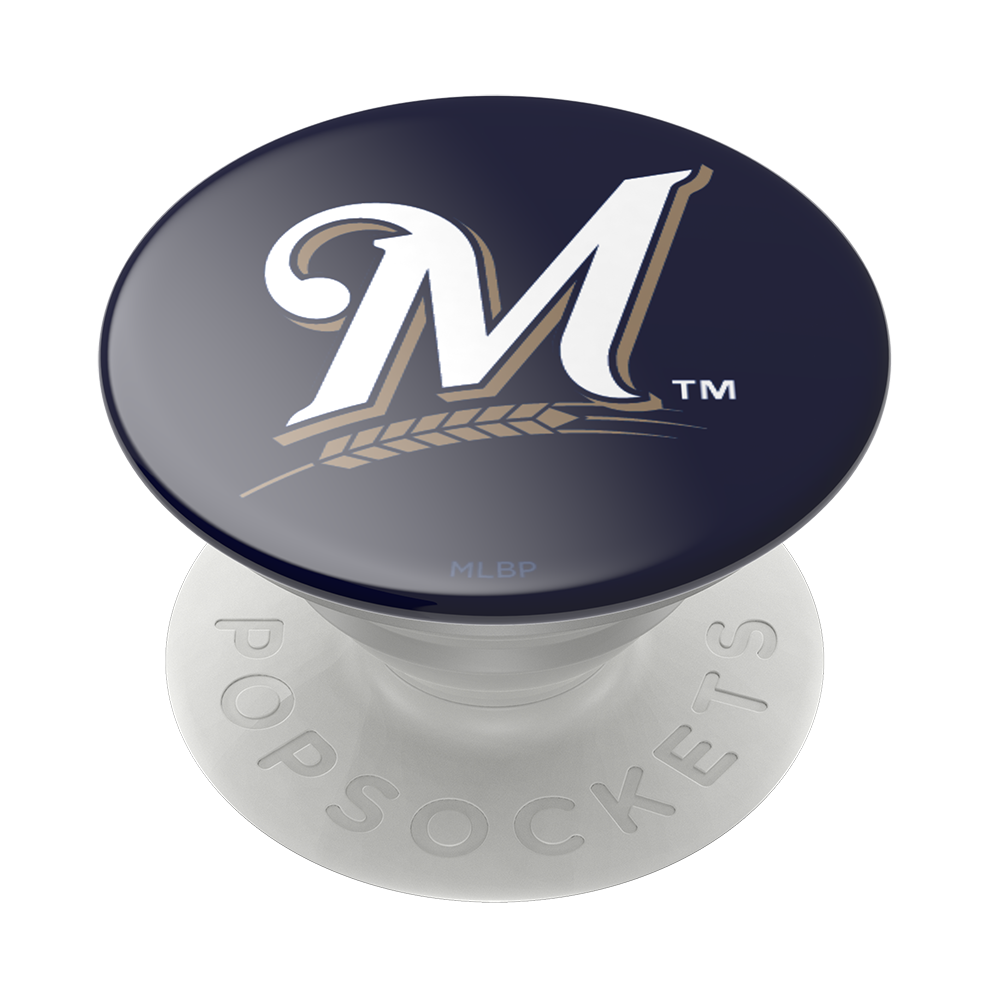 Milwaukee Brewers, PopSockets