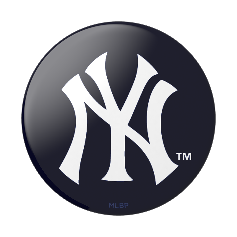 964982add71 New York Yankees PopSockets PopGrip