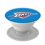 Oklahoma City Thunder, PopSockets