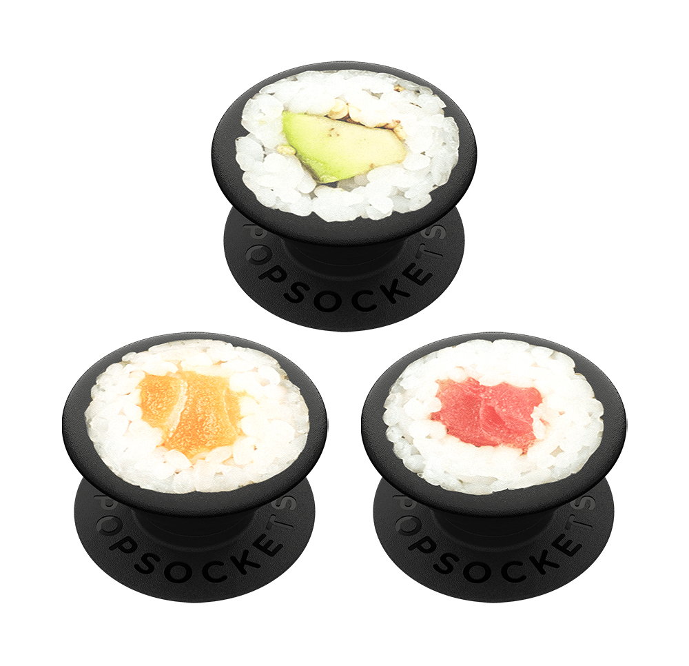 PopMinis On a Roll, PopSockets