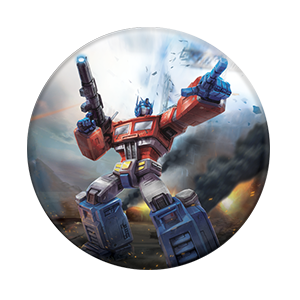 Optimus Prime, PopSockets