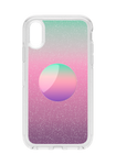 Gradient Energy Case for iPhone, PopSockets