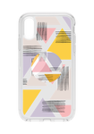 Love Triangle Case for iPhone, PopSockets