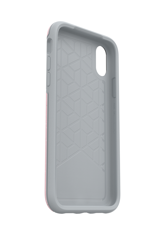 On Fleck Case for iPhone, PopSockets