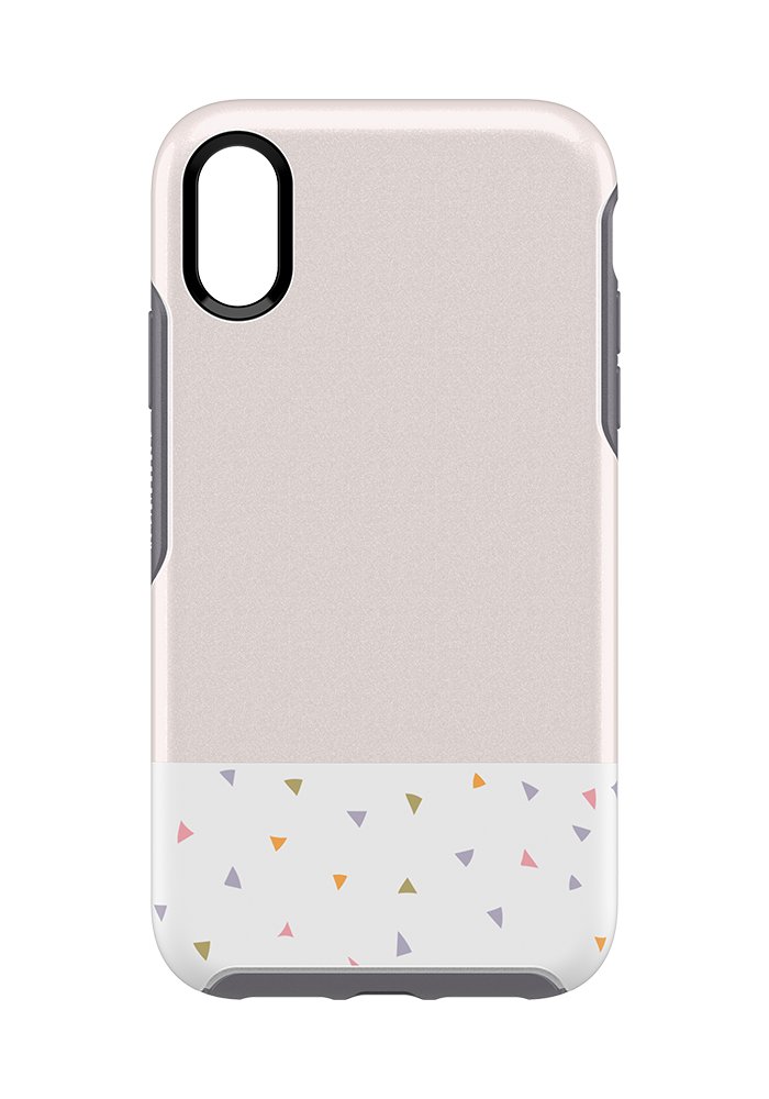 Party Dip Case for iPhone, PopSockets
