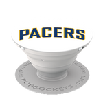 Pacers, PopSockets