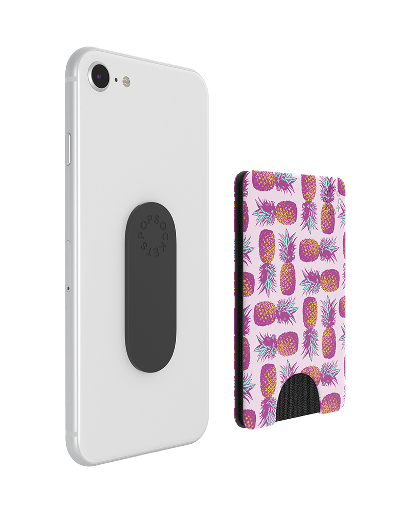 PopWallet Pineapple Modernist, PopSockets