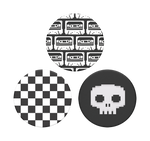 Punk Mix, PopSockets