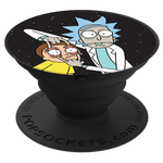 Rick and Morty, PopSockets