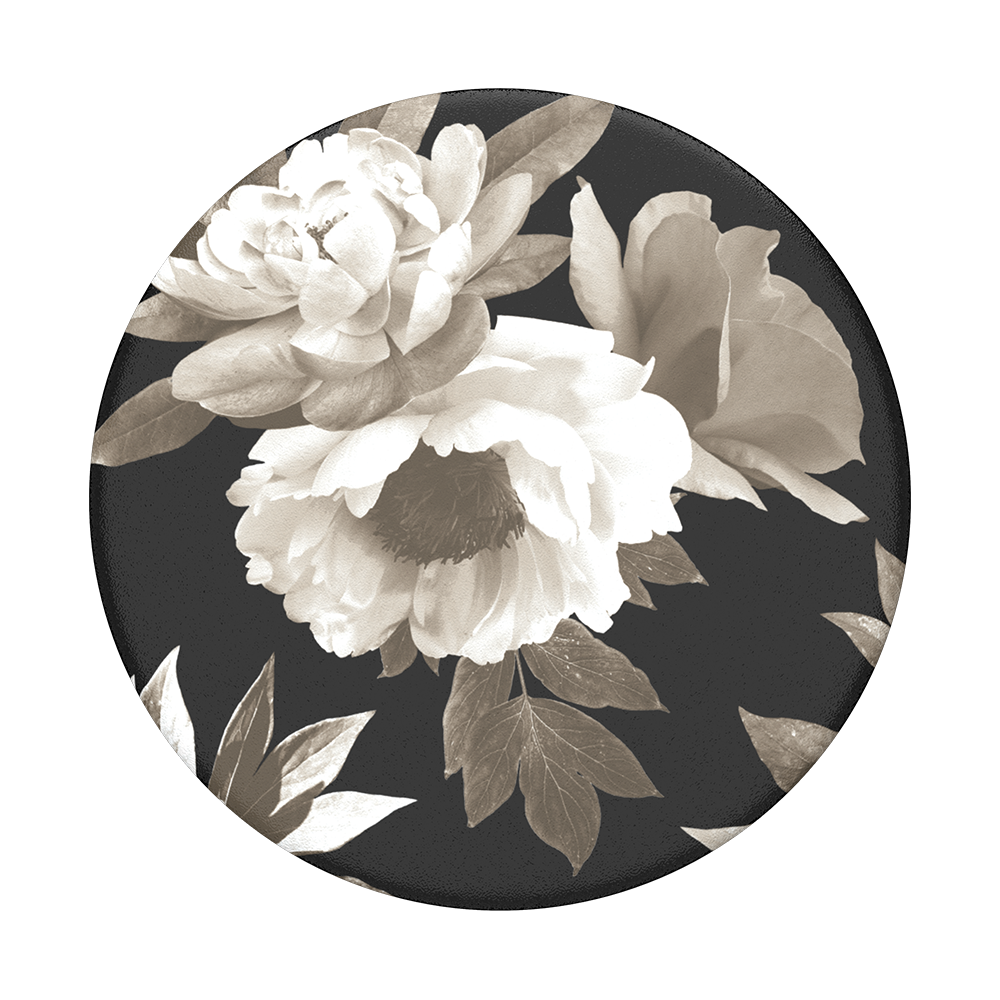Sepia Blossoms, PopSockets