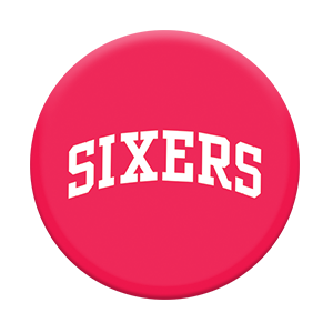 Sixers, PopSockets