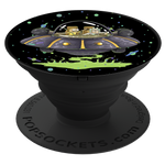 Space Cruiser, PopSockets