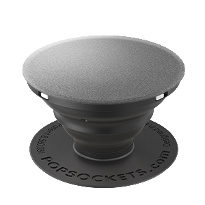 Space Gray Aluminum, PopSockets