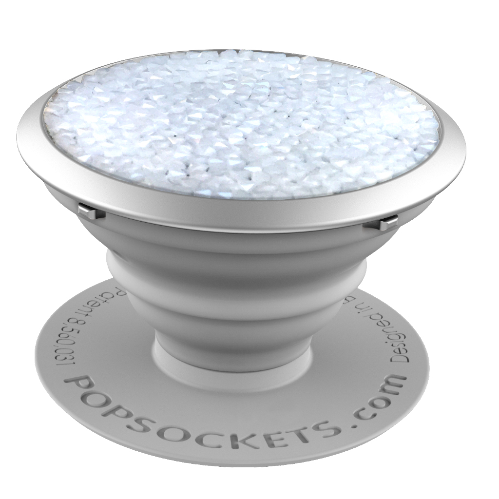 White Alabaster, PopSockets