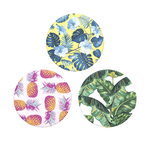 Tropical Trifecta, PopSockets