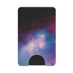 PopWallet Blue Galaxy, PopSockets