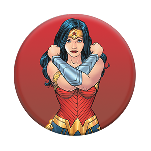 Shipping A Car >> Wonder Woman PopSockets Grip – PopSockets LLC