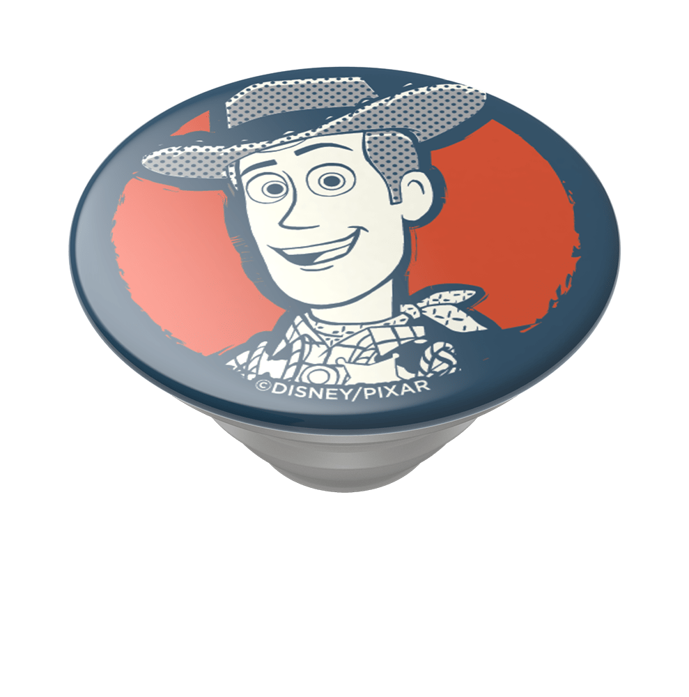 Toy Story Woody, PopSockets