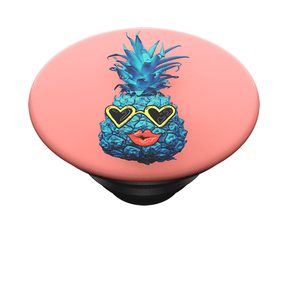 Ms. Tropicana, PopSockets