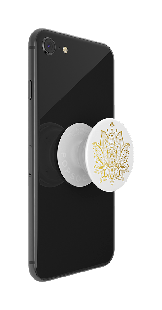 Golden Prana, PopSockets