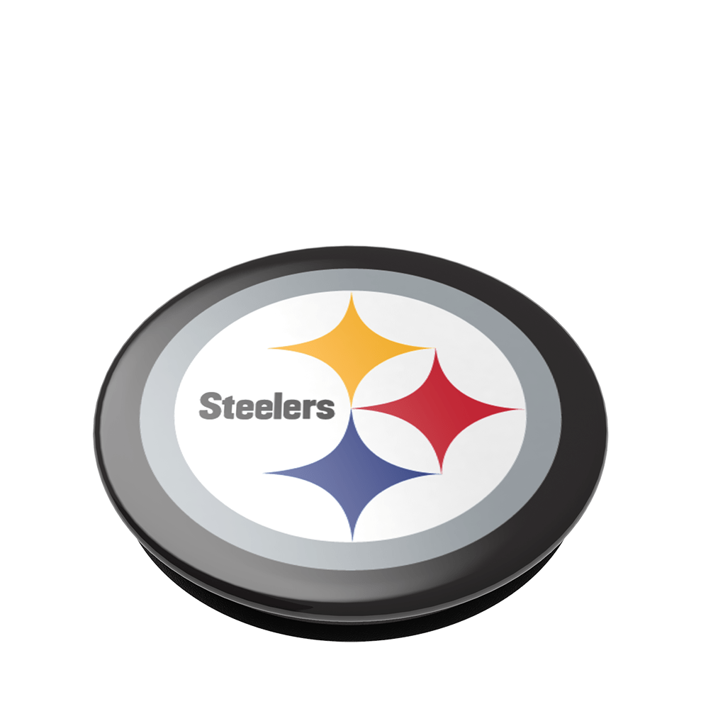 Pittsburgh Steelers Helmet, PopSockets