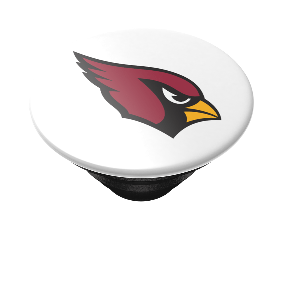 Arizona Cardinals Helmet, PopSockets