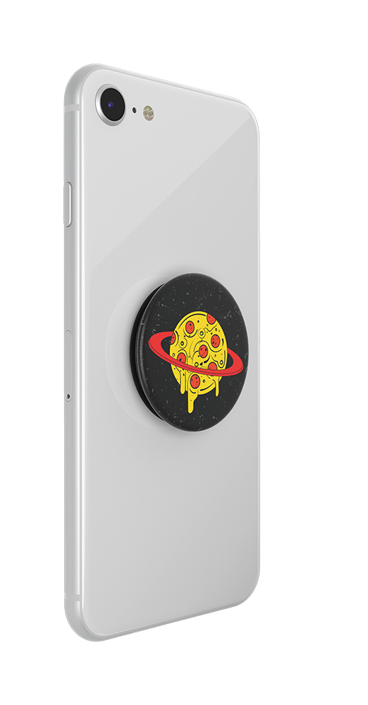 Planet Pepperoni, PopSockets