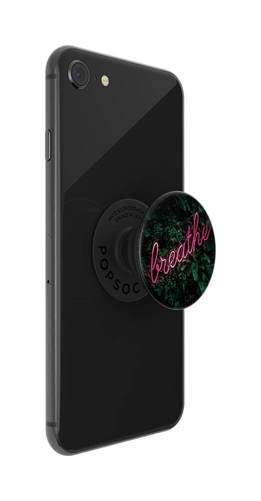 Breathe, PopSockets