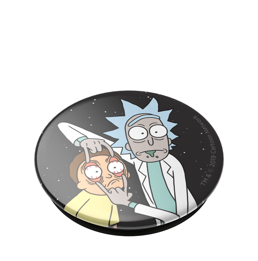 Rick & Morty, PopSockets