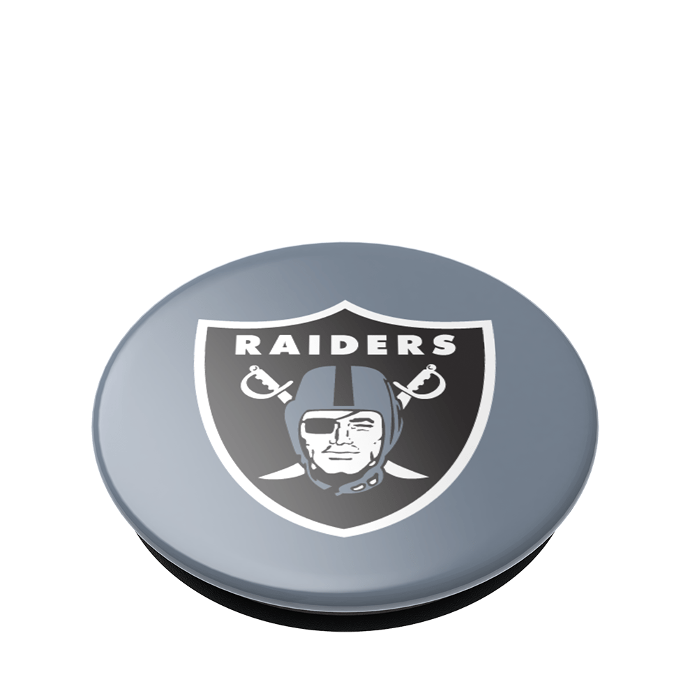 Oakland Raiders Helmet, PopSockets