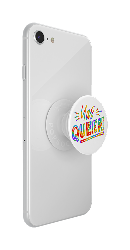 Yas Queen, PopSockets