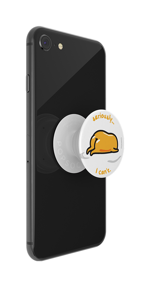 Seriously I Can't, PopSockets