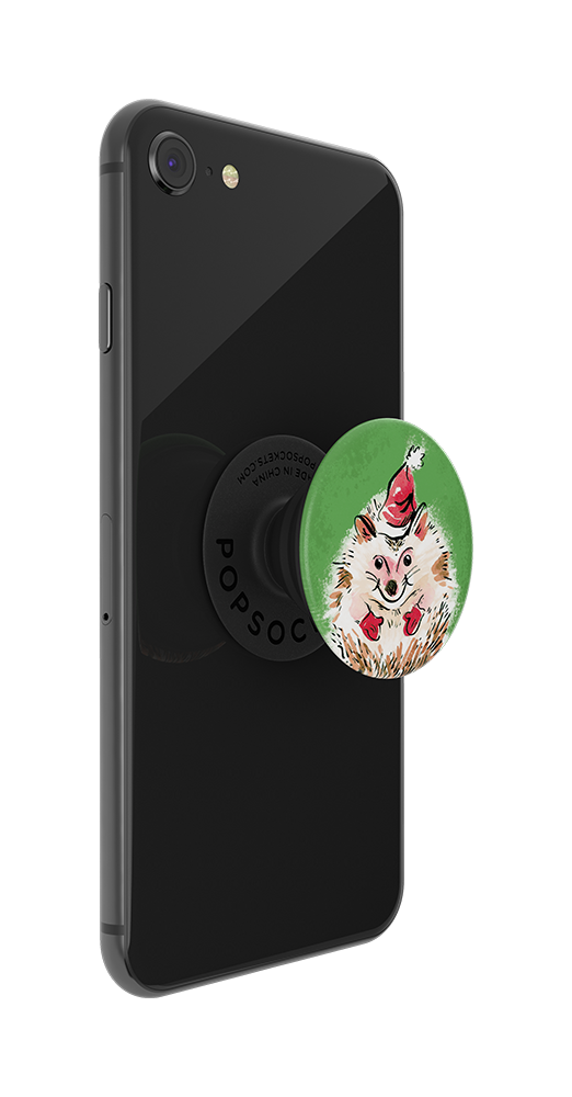 Naughty Hedgehog, PopSockets