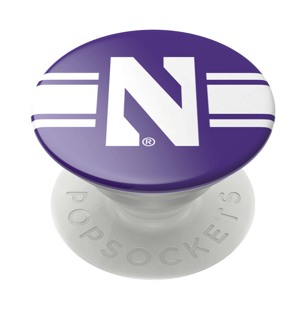 Northwestern, PopSockets