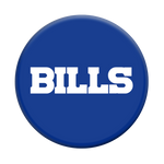 Buffalo Bills Logo, PopSockets