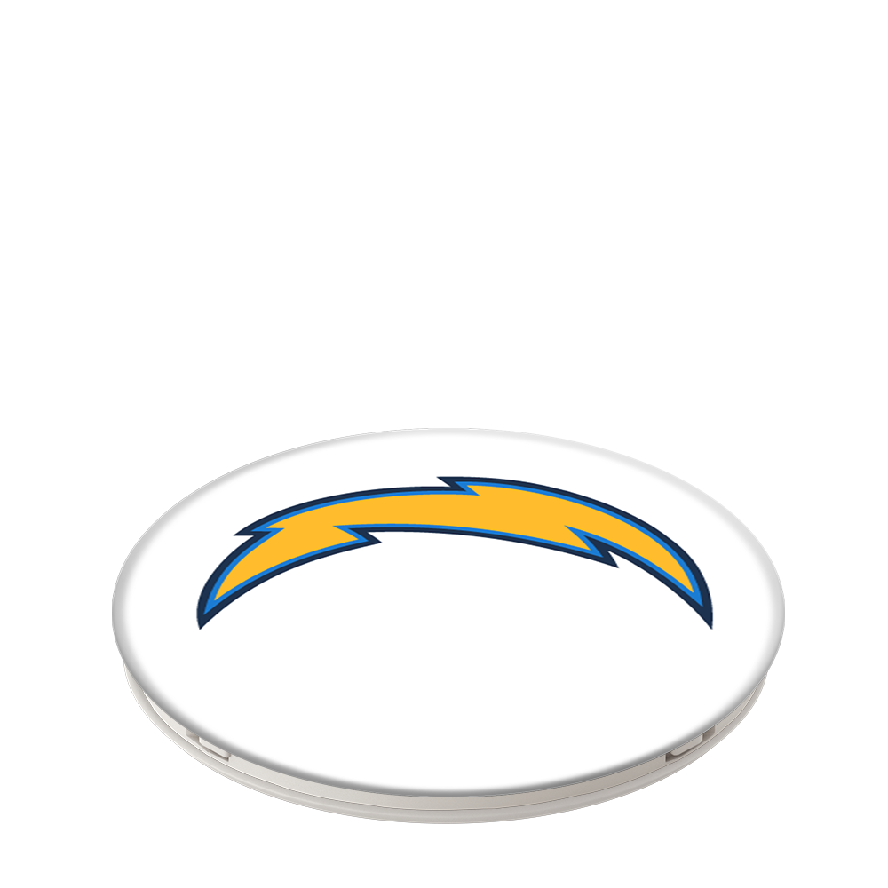 Los Angeles Chargers Helmet, PopSockets