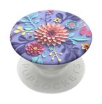 Craft Flowers, PopSockets