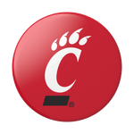 Bearcats Red, PopSockets