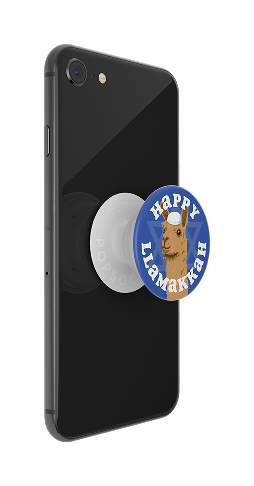 Happy Llamakkah, PopSockets