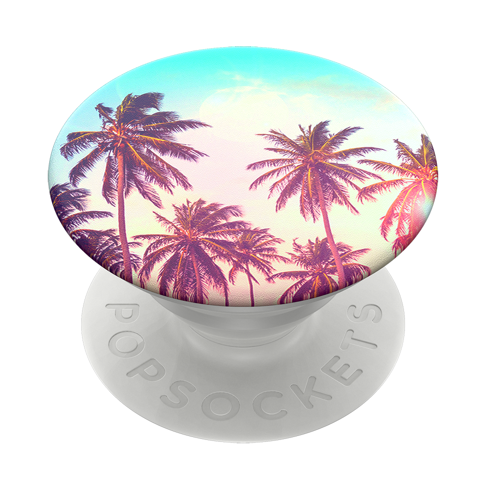 Palm Trees, PopSockets