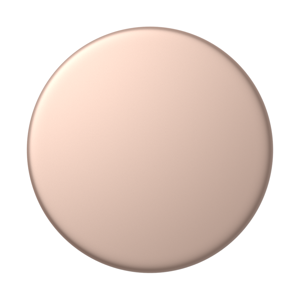 rose gold aluminum popsockets popgrip. Black Bedroom Furniture Sets. Home Design Ideas