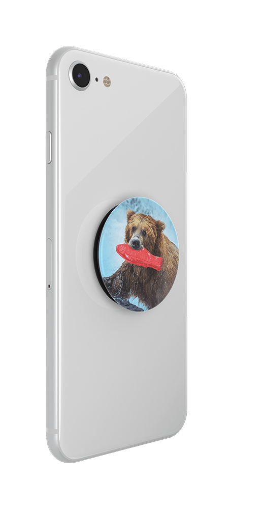 Fishing Trip, PopSockets