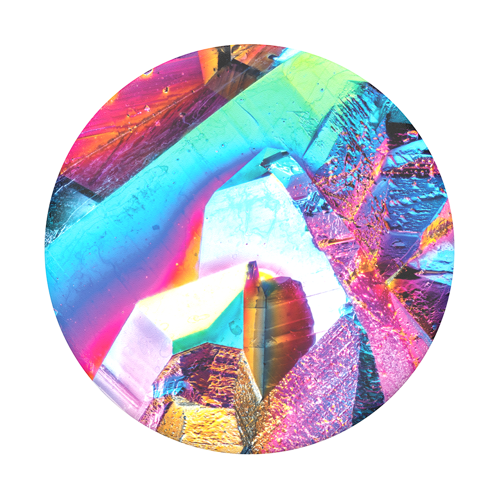 Rainbow Gem Gloss, PopSockets
