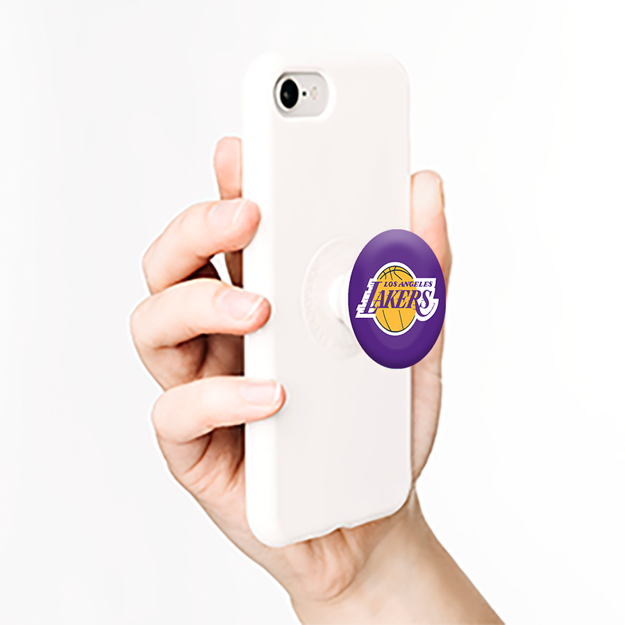 Los Angeles Lakers, PopSockets