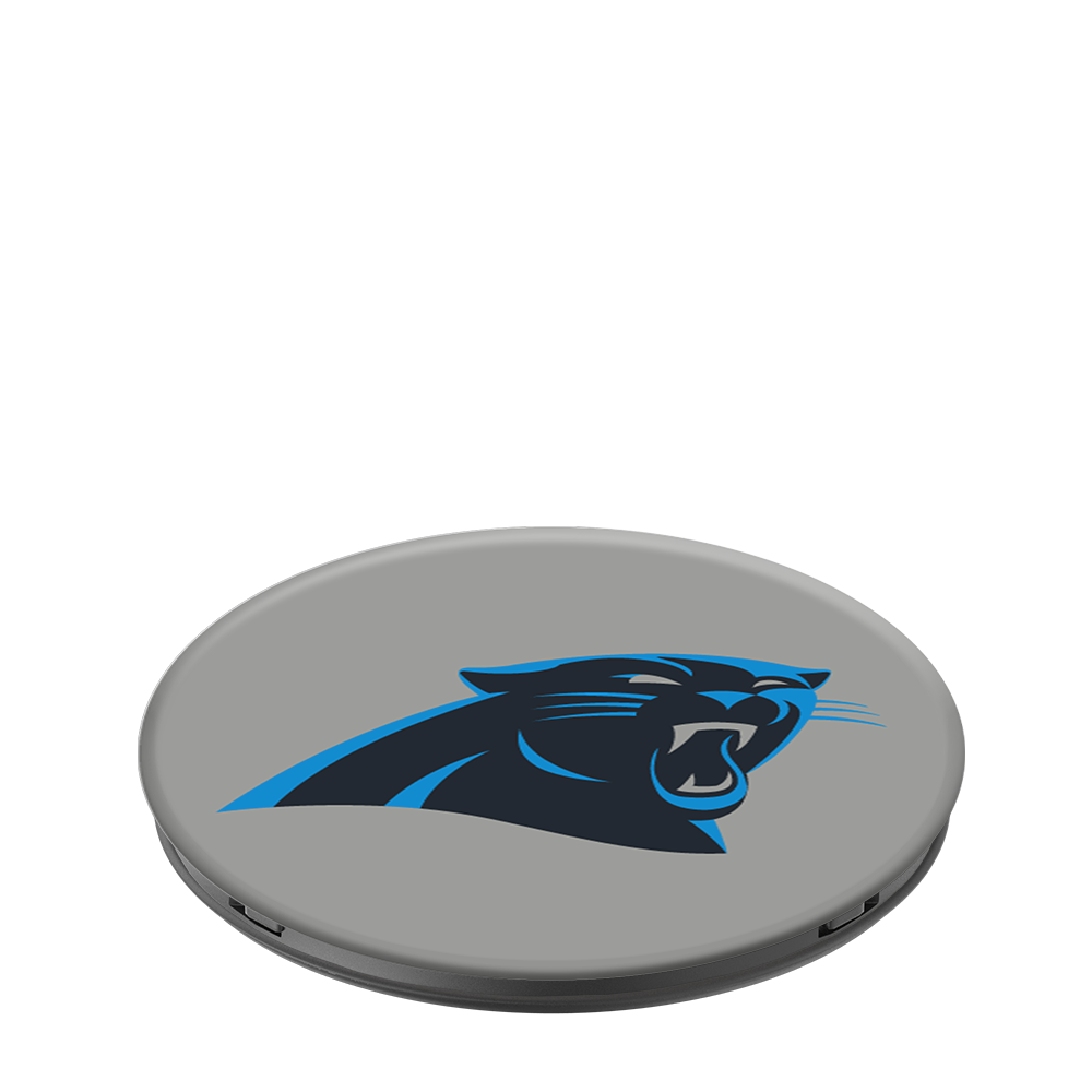 Carolina Panthers Helmet, PopSockets