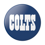 Indianapolis Colts Logo, PopSockets